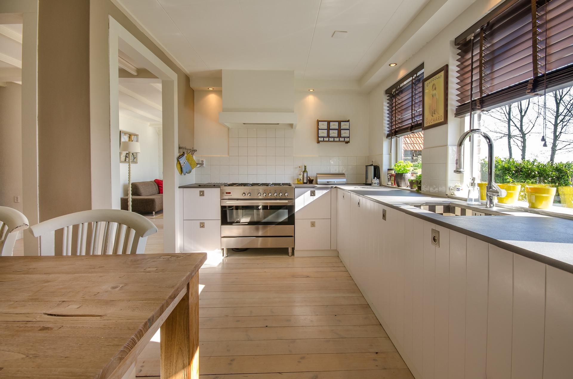 Cuidados básicos para tus muebles de madera