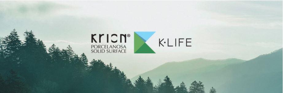 Krion k – Life