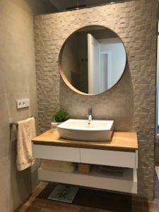 Mueble de baño Rivas Sanchez Carpinteros