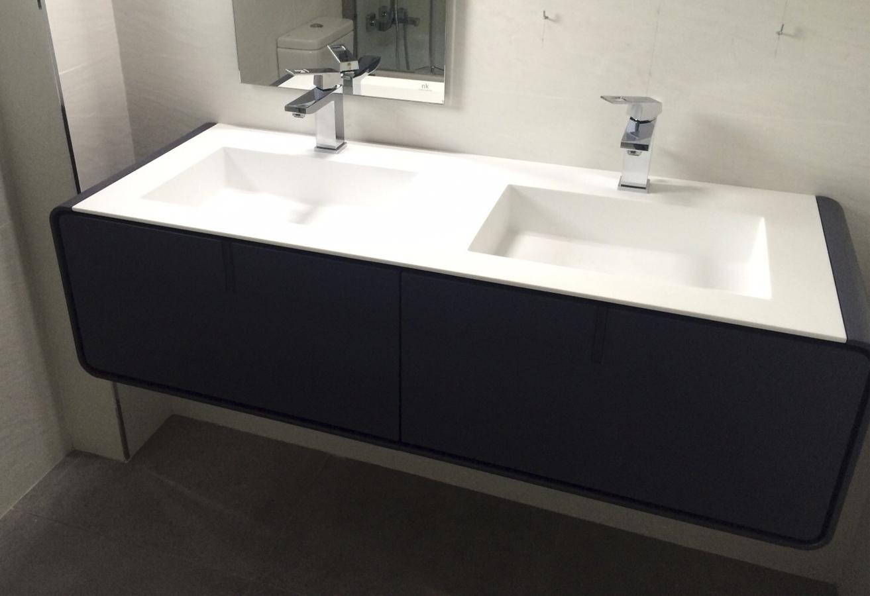 Muebles para baño Rivas Sanchez Carpinteros