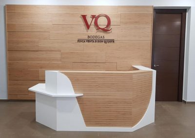 Proyecto VQ